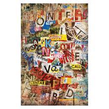 See Details - Grunge Typo- Giant Art