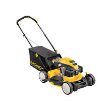 Cub Cadet Push Lawn Mower Model 11A-A92L596