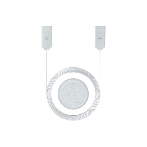 Samsung - 15m Invisible Connection™ Cable for QLED & The Frame TVs