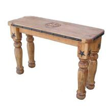 "See Details - 5""leg Star Sofa Table"