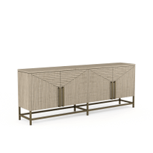 View Product - North Side Entertainment Console