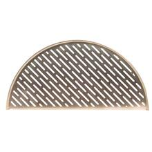 Big Joe® SS Half Moon Fish & Vegetable Grate