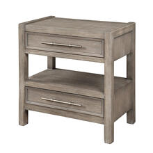 Cypress Lane Nightstand