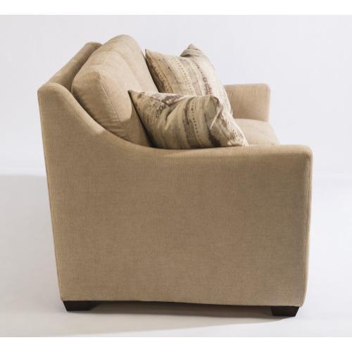 Enclave Two-Cushion Sofa