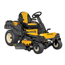Z-Force SZ 48 Cub Cadet Commercial Ride-On Mower