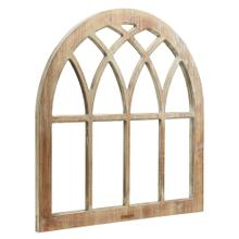 CATHEDRAL WINDOW FRAME WALL DE