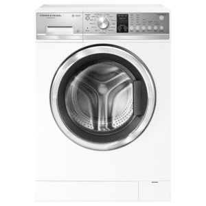 Fisher & PaykelFront Load Washer, 2.4 cu ft