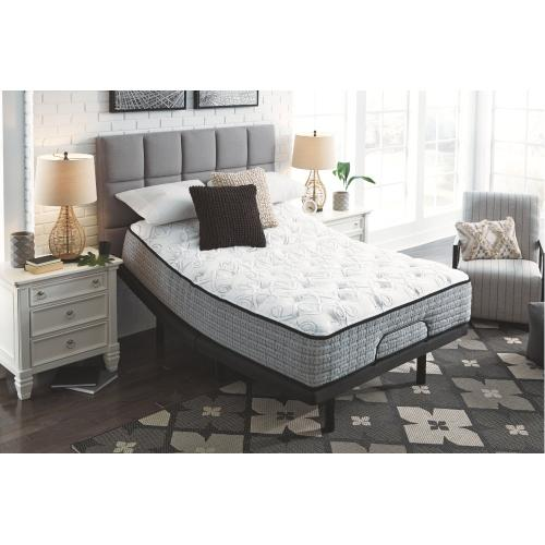 Mt Rogers Ltd Plush Queen Mattress