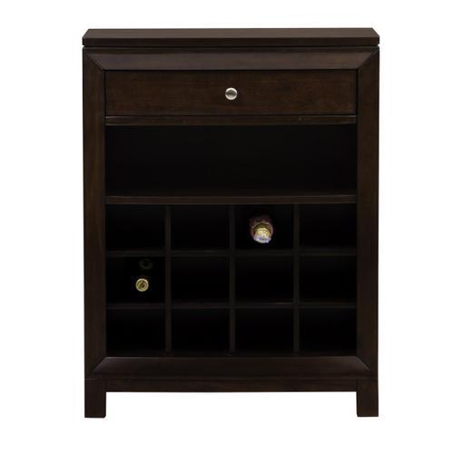 Aberdeen Wine Cabinet