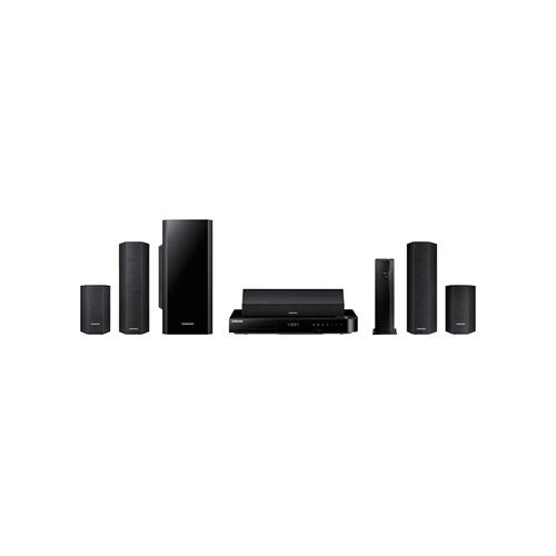 Samsung - HT-H6500WM Home Theater System