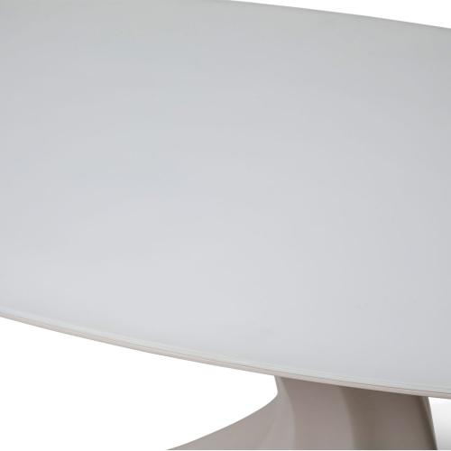 Cosmo Oval Dining Table