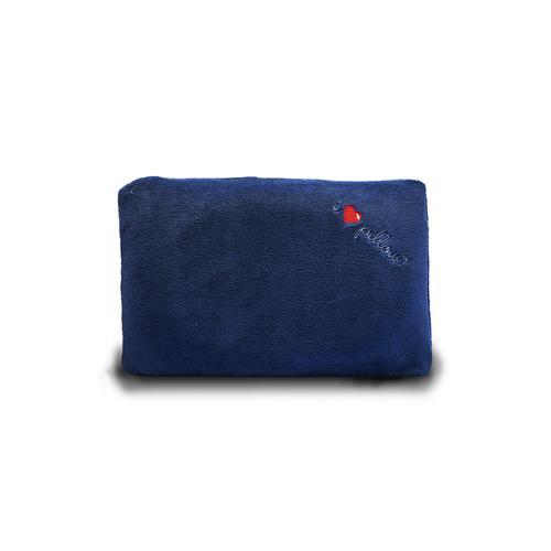 I Love Pillow - Travel Pillow