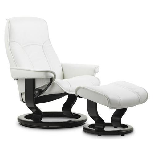 Stressless By Ekornes - Stressless Senator (S) Classic chair