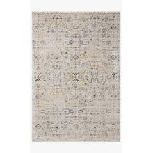 View Product - LEI-07 Ivory / Straw Rug