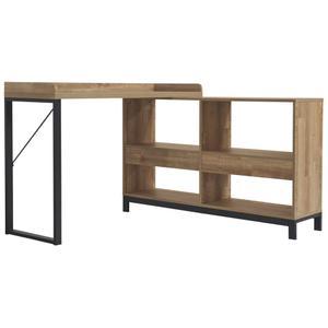 "Ashley FurnitureSIGNATURE DESIGN BY ASHLEYGerdanet 47"" Home Office Desk"