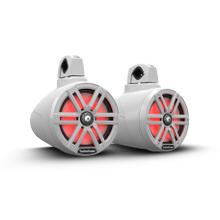 "See Details - M2 8"" Color Optix™ 2-Way Wake Tower Speakers"