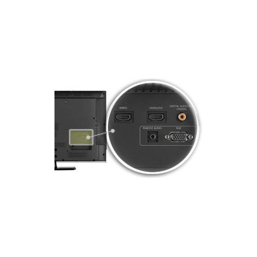 "32"" Class (31.51"" Diagonal) LCD Flat Panel HDTV"