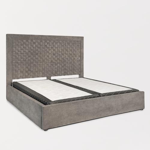 Burke Queen Bed