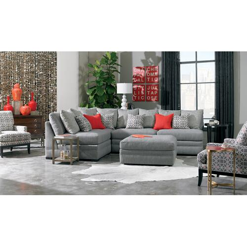 Sherrill Furniture - Sectional