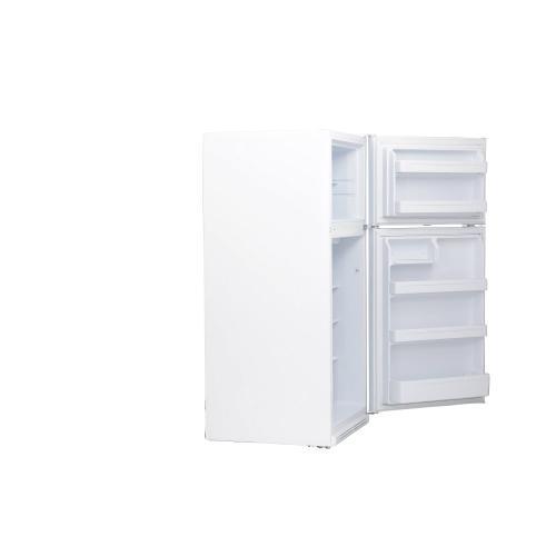Gallery - GE® 20.8 Cu. Ft. Top-Freezer Refrigerator