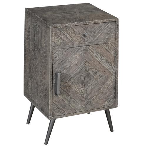 Freeport 1 Door 1 Drawer Small Cabinet