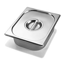See Details - Half-Size Warming Pan with Lid