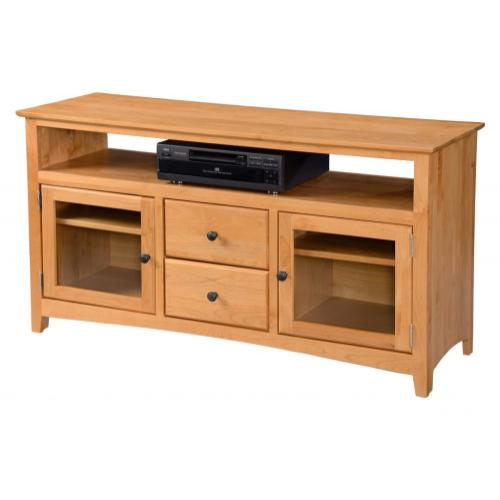 "TV Console 54"" Flush Top"