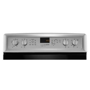 Gallery - 30-inch Wide Double Oven Electric Range with Convection - 6.7 cu. ft.