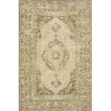 "Artisan Prestige Willow Grey 2' 4""x7' 10"" Runner"