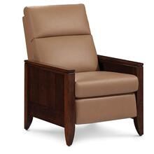 See Details - Justine Recliner, Standard / Fabric Cushions