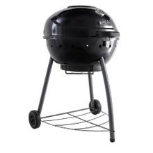Kettleman® TRU-Infrared Charcoal Grill