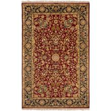 """View Product - Taj Mahal TJ-1143 5'6"""" x 8'6"""""""