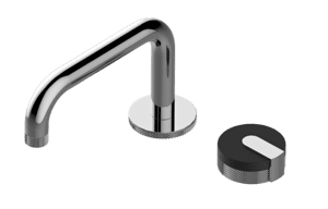 MOD+ Two-Hole Lavatory Faucet Product Image