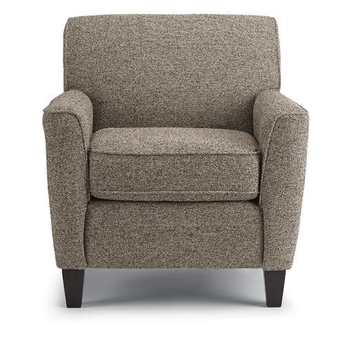 Best Home Furnishings - RISA Club Chair