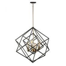 View Product - Artistry AC11114 Chandelier