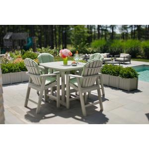 Portsmouth 42x42 Balcony Table (067)
