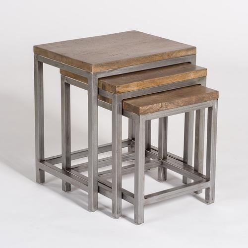 Alder & Tweed - Gramercy Nesting Tables