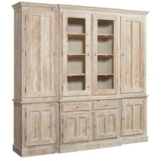 Wainscott Display Cabinet