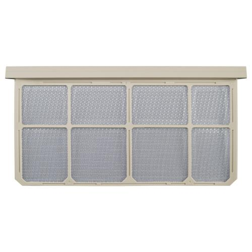 Product Image - Replacement filter for D-series ending in 5 and E-series rounded-front J chassis - high-mount (2011-present)