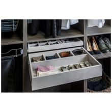 See Details - 5-Compartment Jewelry Organizer Drawer