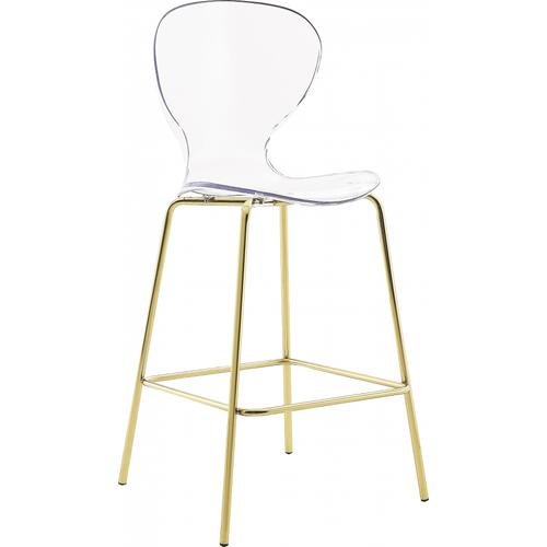 "Clarion Counter Stool - 20"" W x 19"" D x 42"" H"