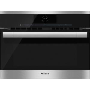 H 6700 BM 24 Inch Speed Oven The all-rounder that fulfils every desire. Product Image