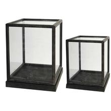 S/2 Display Boxes