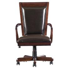 Louis-Philippe Office Chair