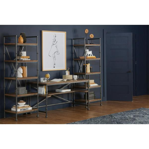 Revival - Etagere - Spanish Grey Finish