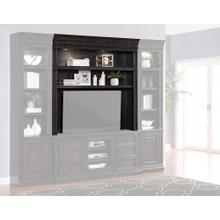 WASHINGTON HEIGHTS 66 in. TV Hutch