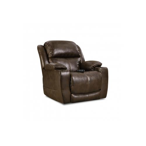 161-97-21  Home Theater Recliner