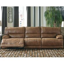 Thurles 3-piece Power Reclining Sectional