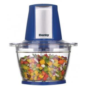 DanbyDanby 4 Cup Food Chopper Specialty