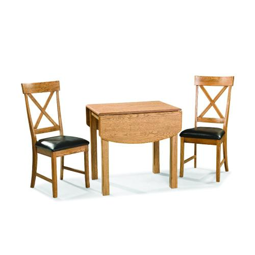 Gallery - Family Dining Drop Leaf Table